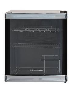 russell-hobbs-rhgwc1b-glass-door-bottle-andnbspdrinks-cooler-black