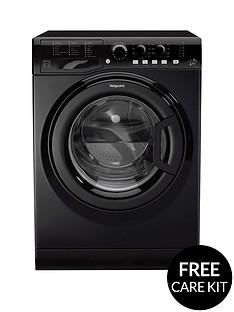 hotpoint-fml842k-8kg-load-1400-spin-washing-machine-black