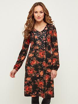 joe-browns-enchanting-florals-dress