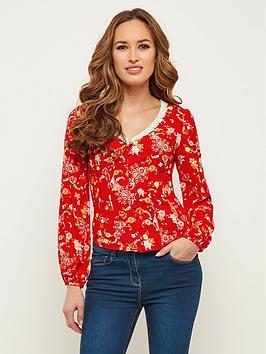 joe-browns-lovely-vintage-blouse
