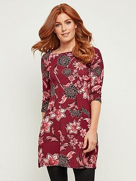 joe-browns-autumnal-floral-tunic