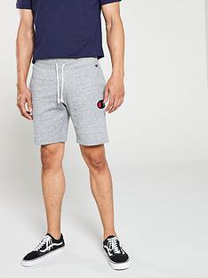 champion-shorts-grey-marl