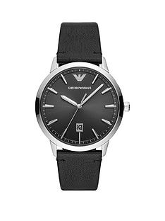 emporio-armani-emporio-armani-ruggero-black-date-dial-black-leather-strap-mens-watch