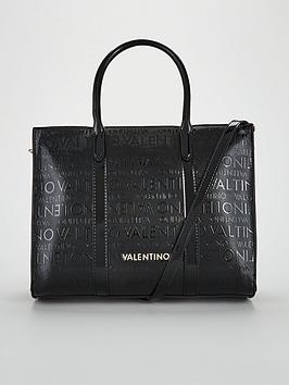 valentino-by-mario-valentino-serenity-black-shopper-tote-bag