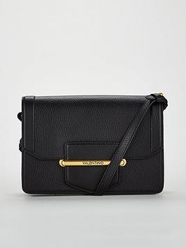 valentino-by-mario-valentino-anfissa-winter-leather-satchel-bag-black