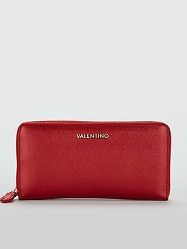 valentino-by-mario-valentino-marilyn-zip-around-purse-red