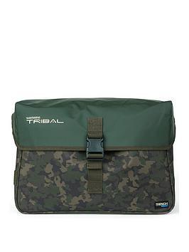 Shimano Shimano Trench Stalker & Hookbait Bag Picture