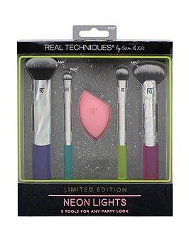 real-techniques-neon-lights