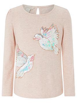 monsoon-brook-bird-embellished-top