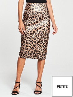 v-by-very-petite-leopard-print-pencil-skirt