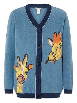 monsoon-mason-giraffe-cardigan