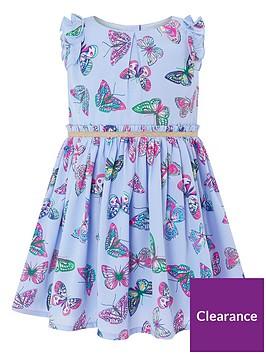 monsoon-baby-azure-butterfly-dress