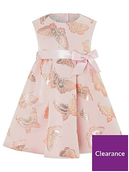 monsoon-baby-nora-butterfly-jacquard-dress