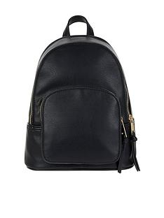 accessorize-theo-midi-backpack-black