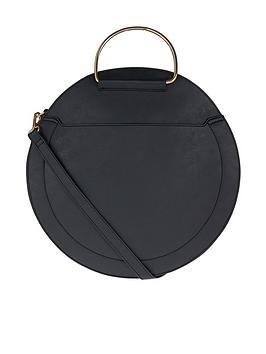 accessorize-large-circle-bag-black