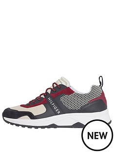 tommy-hilfiger-mix-lightweight-runners-redwhiteblue