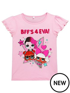 lol-surprise-girls-sequin-t-shirt-pink