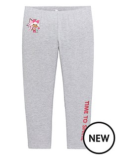 lol-surprise-girls-leggings-grey