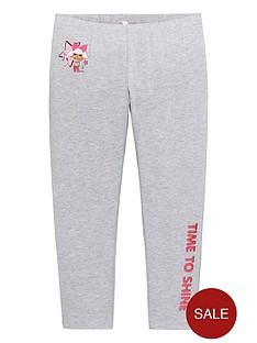 lol-surprise-girls-leggings-grey