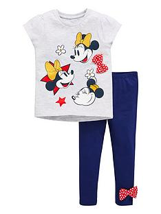 minnie-mouse-girls-top-amp-leggings-set-multi