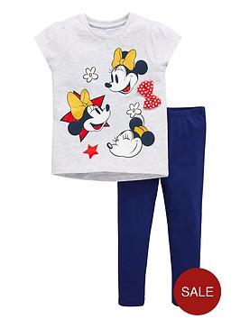 minnie-mouse-girls-top-amp-leggings-set-multi