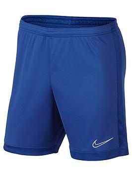 Nike Nike Junior Dry Knit Academy Short Picture