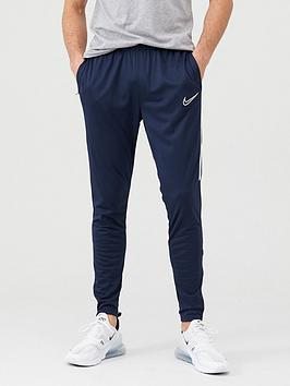Nike Nike Academy Dry Pants - Navy Picture