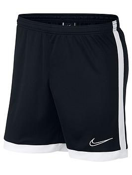 Nike Nike Junior Dry Knit Academy Short - Black Picture