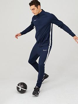 Nike Nike Academy Dry Tracksuit - Navy Picture
