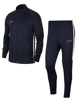 Nike Nike Junior Academy Dry Tracksuit Picture
