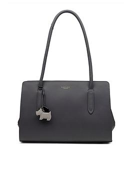 radley-liverpool-street-medium-zip-top-shoulder-bag-charcoal