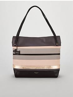 radley-eaton-hall-large-tote-shoulder-zip-top-bag-charcoalnbsp