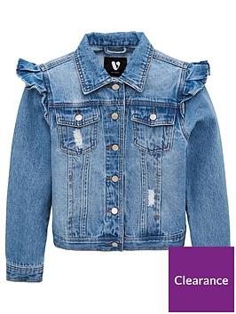 v-by-very-girls-frill-shoulder-denim-jacketnbsp--denim