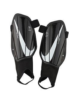 Nike Nike Charge Shin Guard - Black/White Picture