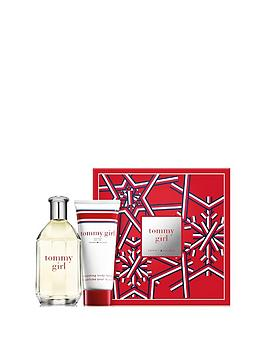 tommy-hilfiger-tommy-girl-american-refreshments-100ml-eau-de-toilette-body-lotion-gift-set