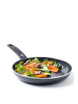 Greenpan Greenpan Cambridge 28 Cm Frying Pan Picture