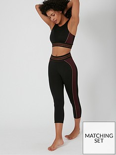 boux-avenue-cropped-copper-lurexnbspgym-legging-black