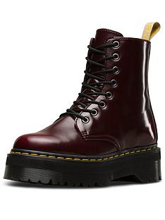 dr-martens-v-jadon-ii-oxford-ankle-boots--nbspcherry-rednbsp