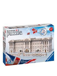 ravensburger-ravensburger-buckingham-palace-216pc-3d-jigsaw-puzzle