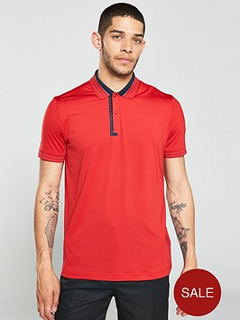 boss-golf-paddy-pro-polo-red