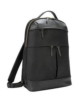 Targus   Newport 15 Inch Laptop Backpack