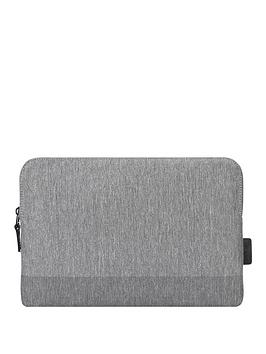 Targus Targus Citylite Laptop Sleeve Specifically Designed To Fit 15 Inch  ... Picture
