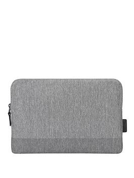 Targus Targus Citylite Laptop Sleeve Specifically Designed To Fit 15.6  ... Picture