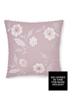 catherine-lansfield-grace-cushion