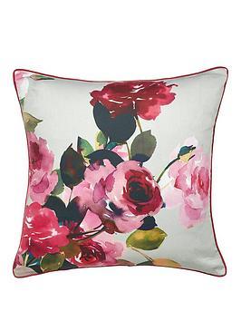 dorma-roses-filled-cushion