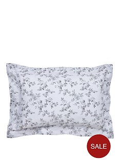 dorma-isabelle-100-cotton-oxford-pillowcase