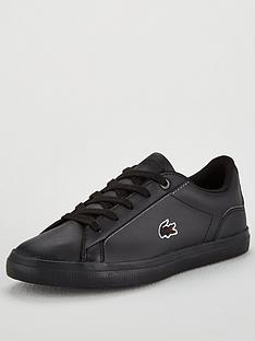 lacoste-lerond-bl-2-trainers-black