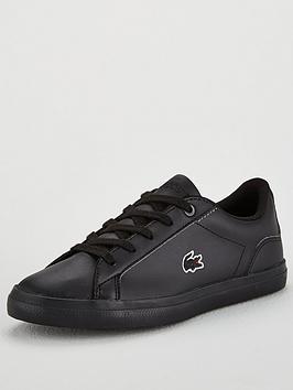 lacoste-lerond-bl-2-trainers-black