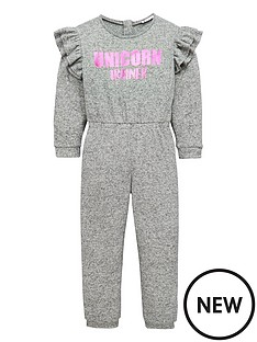 mini-v-by-very-girls-unicorn-brushed-jumpsuit-grey