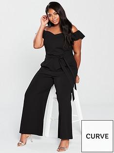 v-by-very-curve-bardot-wide-leg-jumpsuit-black